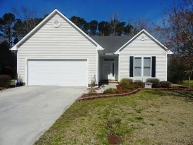 534 Raintree Road, Jacksonville, NC 28540 - MLS#: 100157427