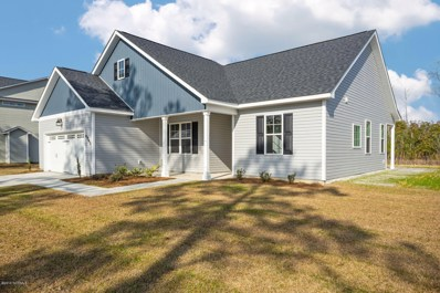 4041 Hunters Trail, Jacksonville, NC 28546 - MLS#: 100157499