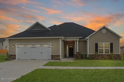 202 Riverstone Court, Jacksonville, NC 28546 - MLS#: 100157649