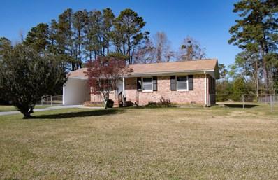 15 Yorkshire Drive, Jacksonville, NC 28546 - #: 100157651