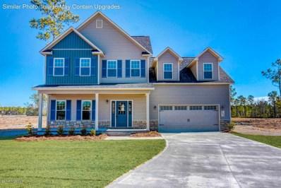 214 Holly Grove Court E, Jacksonville, NC 28540 - MLS#: 100157851