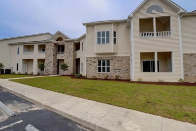 204 Fullford Lane UNIT 101, Wilmington, NC 28412 - MLS#: 100157967
