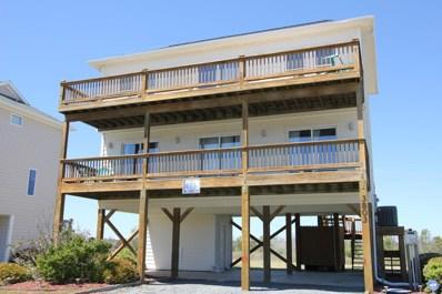 3803 Island Drive, North Topsail Beach, NC 28460 - MLS#: 100158197