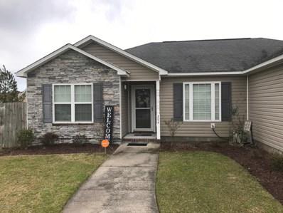 204 Wynbrookee Lane, Jacksonville, NC 28546 - #: 100158200