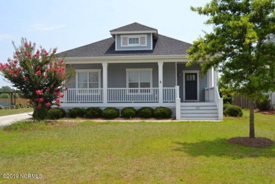 405 Bald Cypress Lane, Sneads Ferry, NC 28460 - MLS#: 100158254