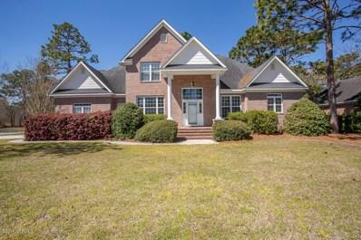 3006 Tyler Place, Wilmington, NC 28409 - MLS#: 100158528