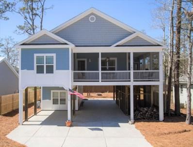 147 NW 11TH Street, Oak Island Wooded, NC 28465 - MLS#: 100158658