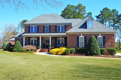 4488 Galway Drive, Winterville, NC 28590 - MLS#: 100158677