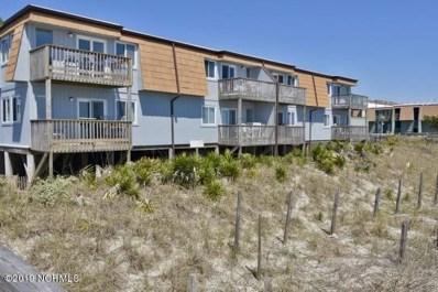 277 W First Street UNIT 2G, Ocean Isle Beach Island, NC 28469 - MLS#: 100158829