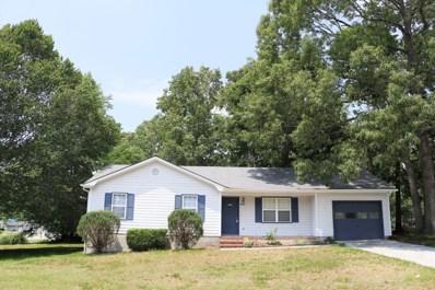 401 Ruddy Court, Jacksonville, NC 28540 - MLS#: 100158859