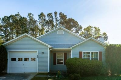804 N Dogwood Lane, Swansboro, NC 28584 - MLS#: 100158925