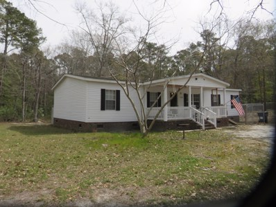 2324 From Port SW, Supply, NC 28462 - MLS#: 100159043