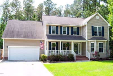 110 Country Club Drive, Jacksonville, NC 28546 - #: 100159121