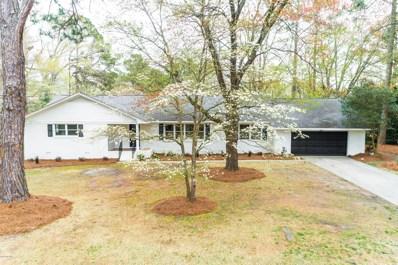 315 King George, Greenville, NC 27858 - MLS#: 100159211