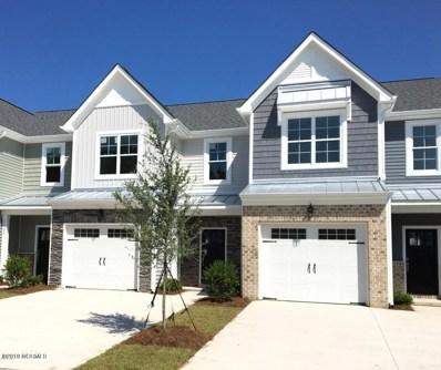 1053 Summer Woods Drive, Wilmington, NC 28412 - MLS#: 100159286