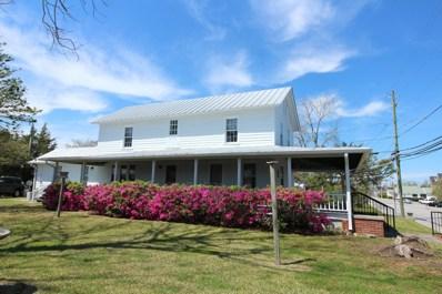 101 S Walnut Street, Swansboro, NC 28584 - MLS#: 100159303