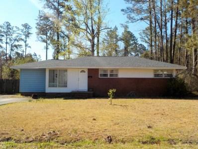 111 Bryan Boulevard, Havelock, NC 28532 - MLS#: 100159341