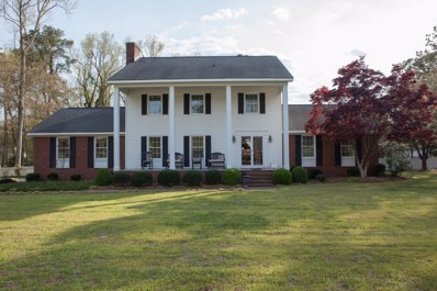 3015 Fox Run Circle, Kinston, NC 28504 - MLS#: 100159900