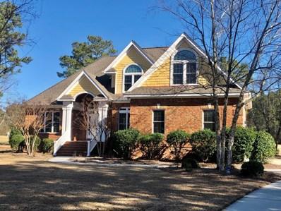 136 Pilot House Drive, Wallace, NC 28466 - #: 100160032