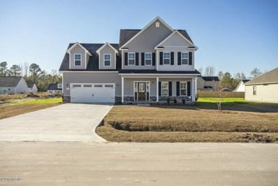 685 Aria Lane, Hubert, NC 28539 - MLS#: 100160486