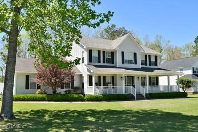 201 Lee Rogers Road, Hubert, NC 28539 - MLS#: 100160554