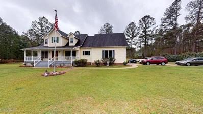 101 Sumter Drive, Havelock, NC 28532 - MLS#: 100160651