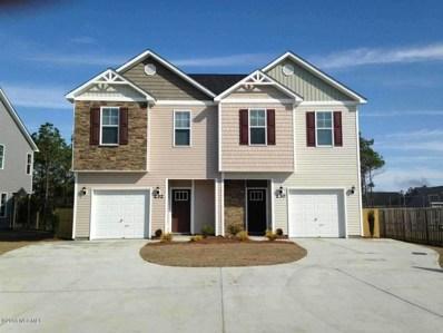 630 Winfall Drive UNIT LOT 327B, Holly Ridge, NC 28445 - MLS#: 100160733