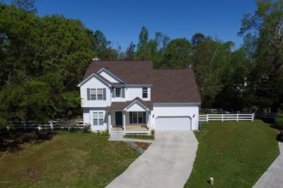 105 Affirmed Place, Sneads Ferry, NC 28460 - MLS#: 100160992