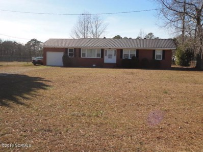 1702 Piney Green Road, Jacksonville, NC 28546 - #: 100161065