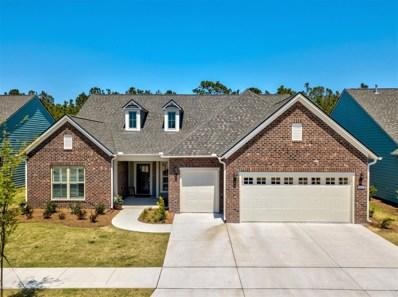 857 Broomsedge Terrace, Wilmington, NC 28412 - MLS#: 100161099