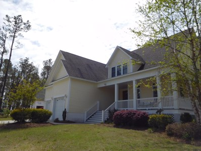 112 Lowery Lane, Swansboro, NC 28584 - #: 100161182