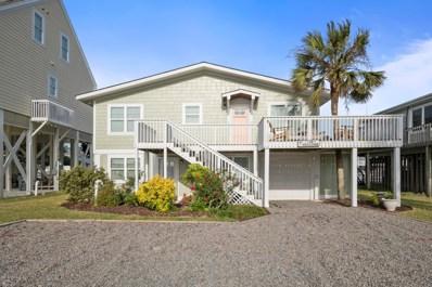 128 Lumberton Street, Holden Beach Island, NC 28462 - MLS#: 100161185