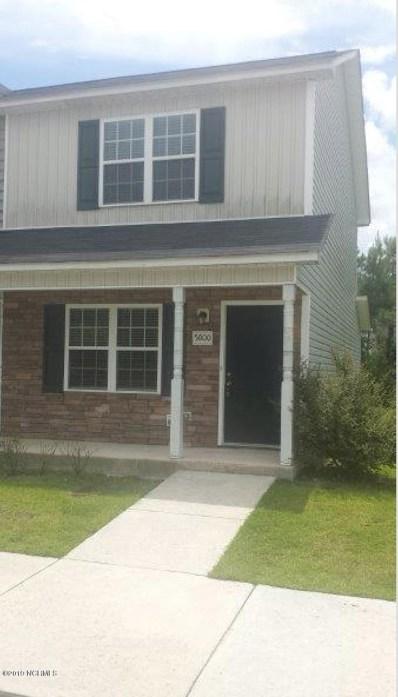 5000 Banister Loop, Jacksonville, NC 28546 - MLS#: 100161338