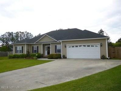 202 Corolla Court, Jacksonville, NC 28546 - MLS#: 100161369