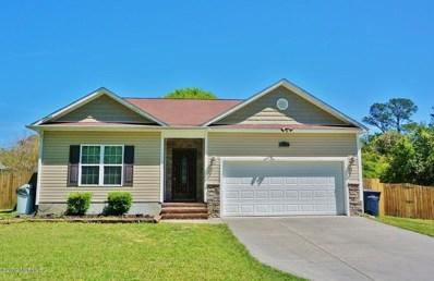 401 Sherwood Road, Jacksonville, NC 28540 - MLS#: 100161378