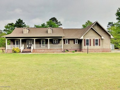 316 Batchelor Road, Richlands, NC 28574 - #: 100161404