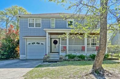 152 NW 14TH Street, Oak Island Wooded, NC 28465 - MLS#: 100161411