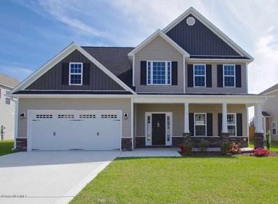 921 Roswell Lane, Jacksonville, NC 28546 - MLS#: 100161513
