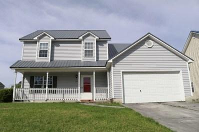 335 Mulberry Lane, Jacksonville, NC 28546 - MLS#: 100161604