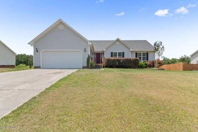 213 E Ridge Court, Jacksonville, NC 28540 - MLS#: 100161642