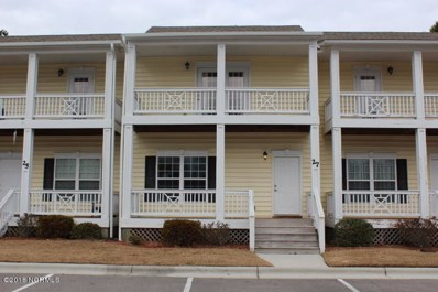 27 Outrigger Drive, Swansboro, NC 28584 - #: 100161832