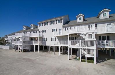 22 Beaufort Street UNIT H, Ocean Isle Beach, NC 28469 - MLS#: 100161855