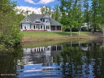304 Breckenridge Lane, New Bern, NC 28560 - #: 100162081