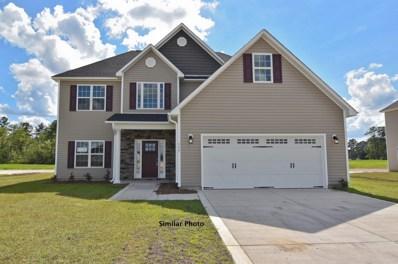 613 Sherman Lane, Jacksonville, NC 28546 - MLS#: 100162125