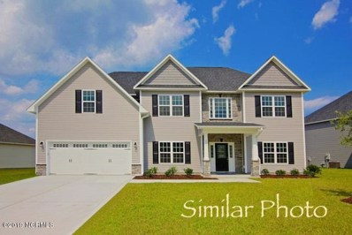 618 Sherman Lane, Jacksonville, NC 28546 - #: 100162170