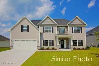 618 Sherman Lane, Jacksonville, NC 28546 - MLS#: 100162170