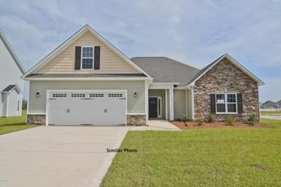 612 Sherman Lane, Jacksonville, NC 28546 - #: 100162205