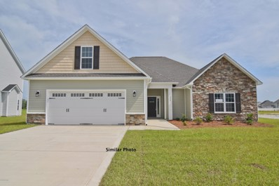 612 Sherman Lane, Jacksonville, NC 28546 - MLS#: 100162205