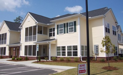 1909 Covengton Way UNIT 204, Greenville, NC 27835 - MLS#: 100162206