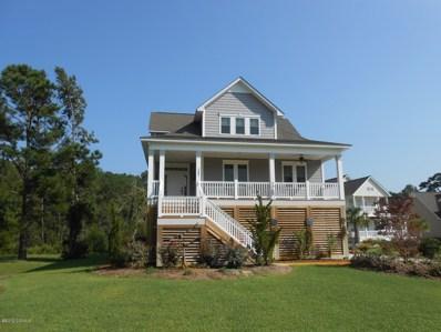 137 White Heron Lane, Swansboro, NC 28584 - #: 100162396